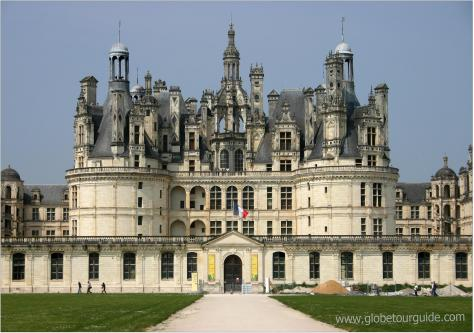 chateau - beauty and culture